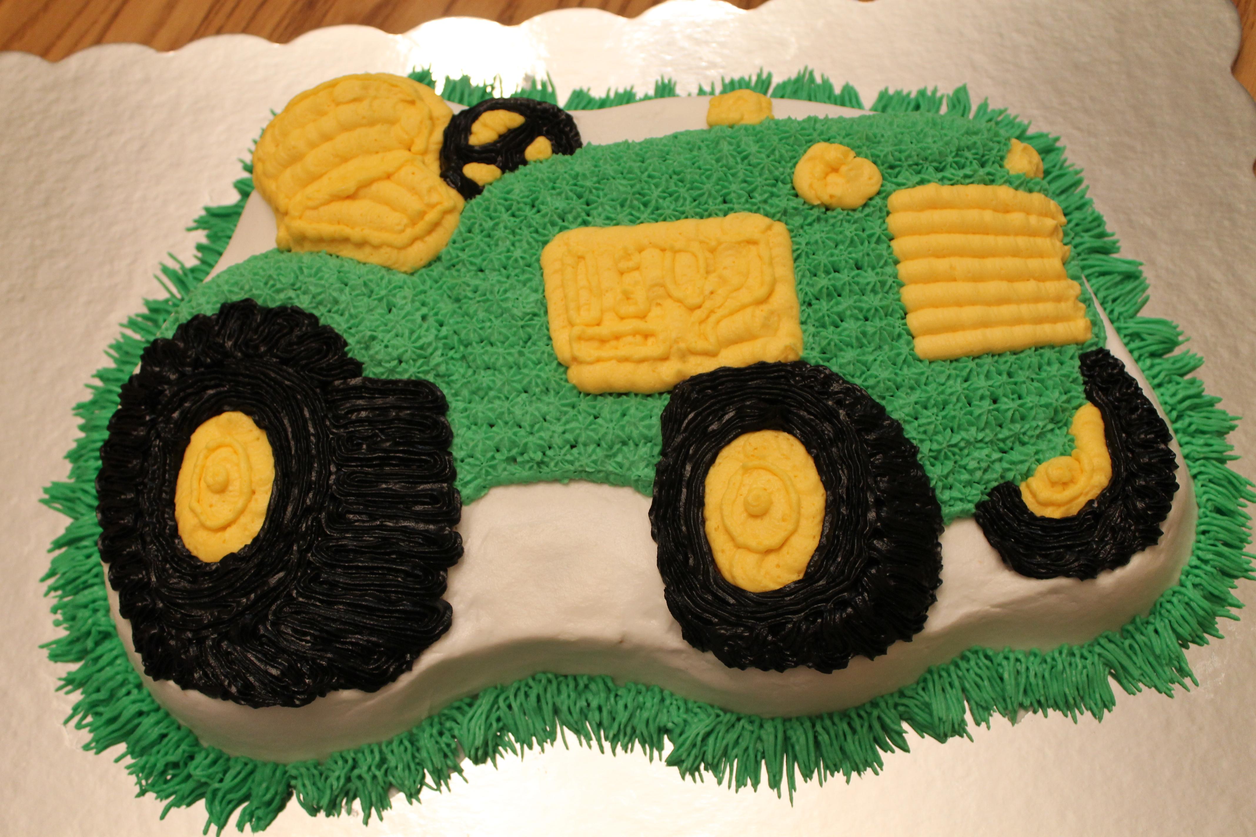 Birthday Cakes Pixie Cakes